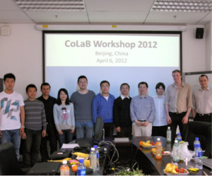 COLAB Project